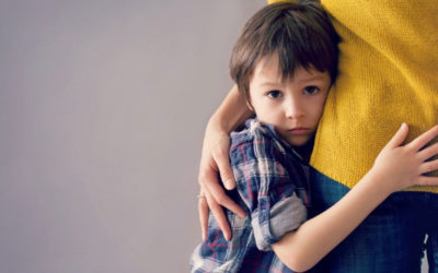 Childhood Anxiety Can Be Treated—the Challenge is to Recognize It